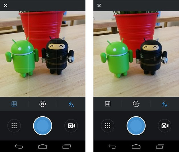 instagram android raster