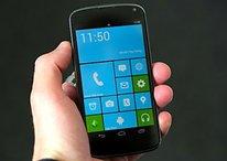 Attacke auf Android: Windows Phone ist jetzt kostenlos