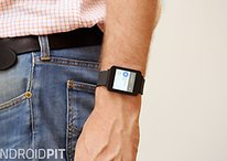 LG G Watch 2 arriving in September?