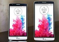 LG G3 S: la presentazione italiana