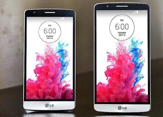 lg g3 s lg g3 comparison
