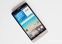LG G3s im Test: Ein schwächeres G3 für unter 200 Euro