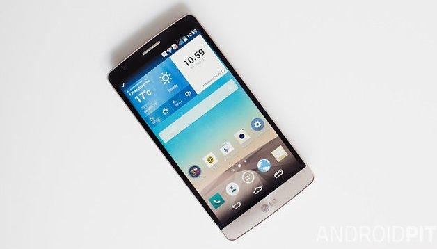 Test complet du LG G3s : un LG G3 d'occasion