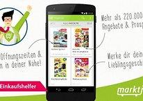 Mit der Einkaufshelfer-App von Marktjagd nie wieder Schnäppchen verpassen