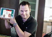 Microsoft und AndroidPIT beantworten Eure Fragen zu Office für Android im Live-Interview