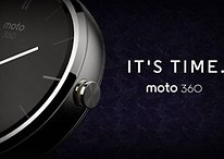 Moto 360: il primo Motorola indossabile con Android Wear