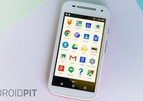 Motorola Moto E (2015) review: Lollipop and 4G on a budget