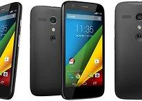 Moto G 4G começa a receber o Android 4.4.4 KitKat