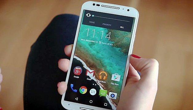 Android 5.0 Lollipop: So bringt Ihr den Lautlos-Modus zurück