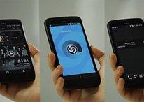Detector de canciones - Ponemos 3 aplicaciones a prueba (Vídeo)