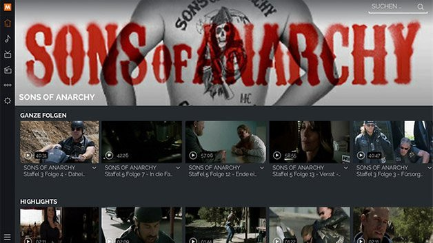myvideo android sons of anarchy