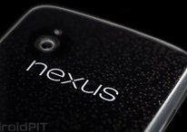 Android L Developer Preview:  no-go for older Nexus devices
