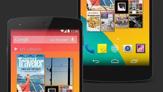 nexus 5 android 4 4 design teaser