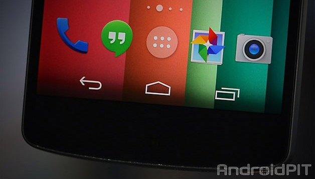Google pode abandonar a linha Nexus até 2015