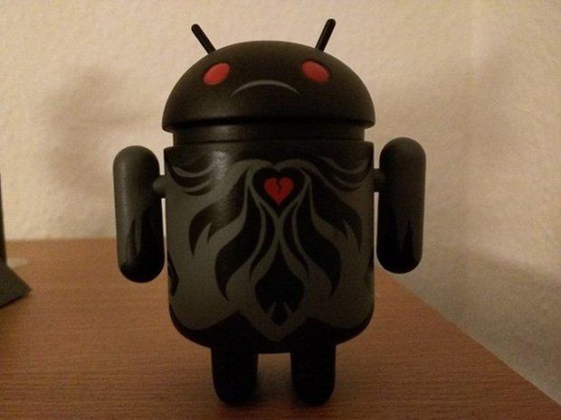 Nexus 6, câmera, teste