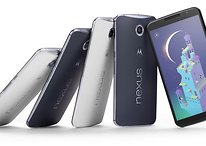 Android 5.0 Lollipop's Ambient display wakes up the Nexus 6 when you pick it up
