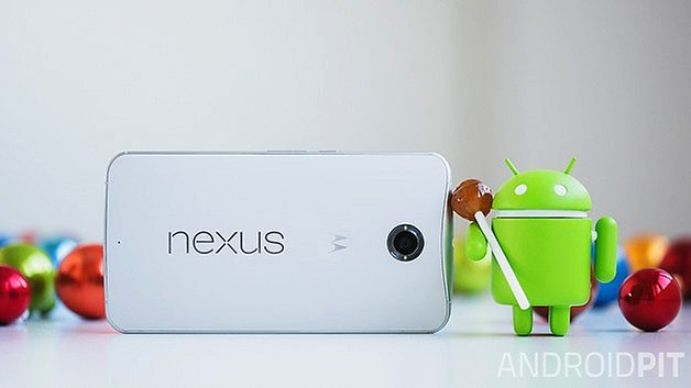 nexus 6 teaser review
