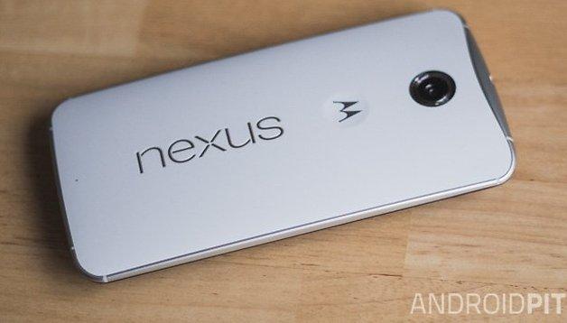Dicas de uso do Google Nexus 6