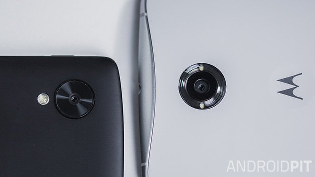 nexus 6 vs nexus 5 comparison camera ANDROIDPIT