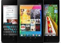 Nexus 7: Kostenloser Versand und bessere Artikelseite auf Google Play