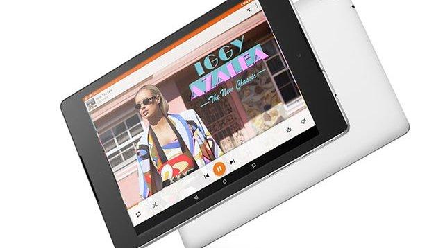 Nexus 9: il primo test sul nuovo tablet di Google compare sul web