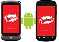 KitKat sweetens decrepit Nexus devices too