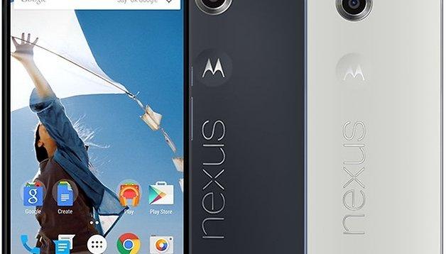 ¿Por qué NO me voy a comprar el Nexus 6?
