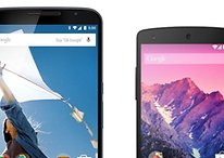 Nexus 5 update trumps the Nexus 6 in our survey