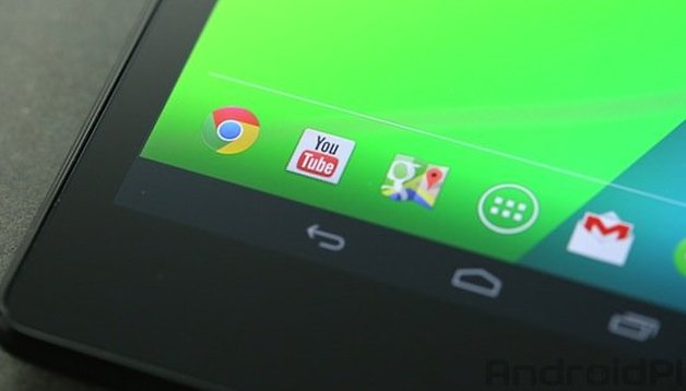 How to make your Nexus 7 awesome again