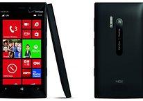 Nokia Lumia 928 vorgestellt: Gegen den Strom