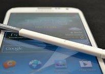 Galaxy Note 2 - Trucos esenciales con el S-Pen