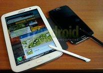 Galaxy Note 8.0, prezzo da 359 a 449 euro?