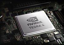 Nvidia Tegra 4, processore in arrivo sul prossimo flagship ZTE