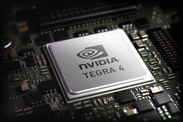 nvidia tegra 4 chip
