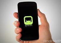 OmniROM auf dem Galaxy Nexus: Totgesagte leben länger