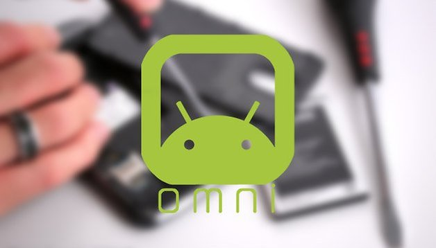 OmniROM: nightlies bring new functions