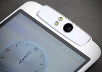 Oppo N1: Unboxing & first impressions of the CyanogenMod phone