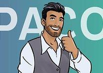 Paco und Komoot haben ein ganz besonderes Angebot für Dich
