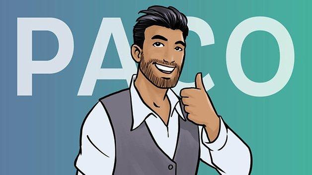 paco teaser