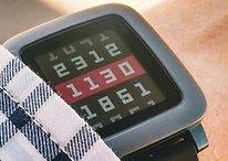 Darum ist die Pebble Time besser als jede andere Smartwatch