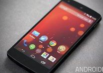 10 problemas del Nexus 5 y sus soluciones