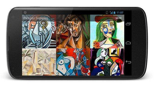 Picasso: Der Grafik-Künstler für Android-Entwickler