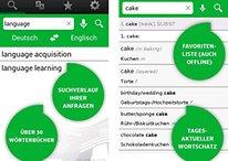 Keine Angst vor fremden Sprachen mit PONS Online-Wörterbuch