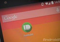 Pushbullet: Android-Benachrichtigungen direkt auf den PC bekommen