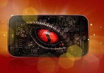 Sucessor do Optimus G será embalado por processador Snapdragon 800