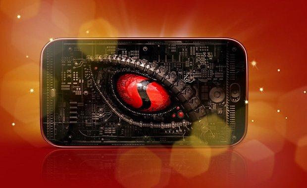 qualcomm eye smartphone