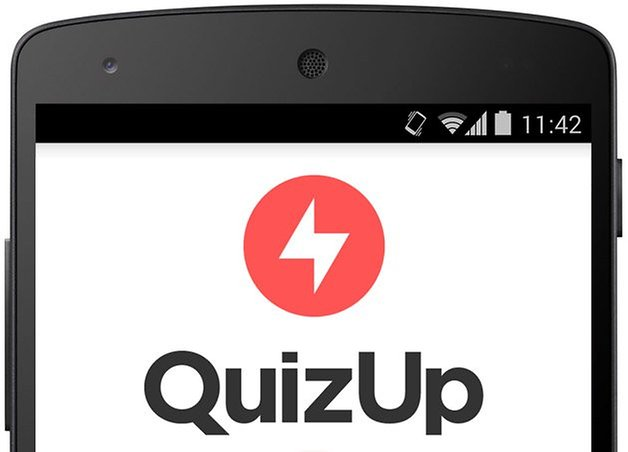 quizup nexus 5 teaser