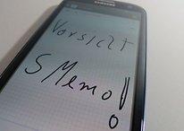 Samsung S Memo enregistre vos mots de passe. Attention au root !
