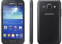 Samsung apresenta Galaxy Ace 3 com 4G
