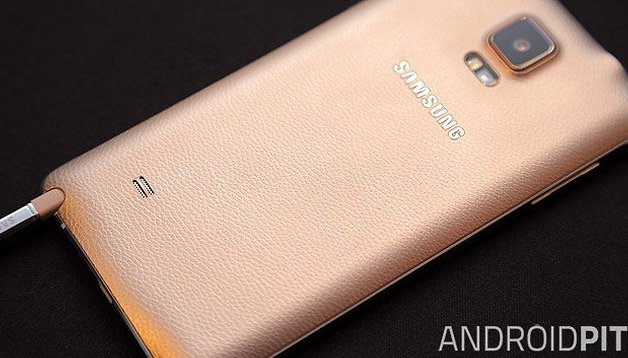 Samsung Unpacked : le Galaxy Note 4, Galaxy Note Edge et Gear S sont officiels